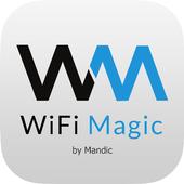 WiFi Magic icon
