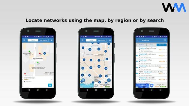 WiFi Magic Screenshot 1