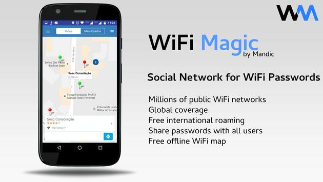 WiFi Magic Screenshot 6