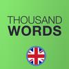 1000 words-icoon