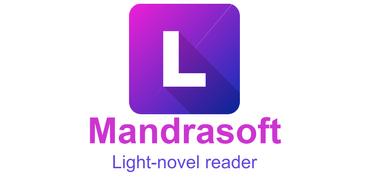 Mandrasoft Light-Novel reader