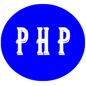 Questions & Answers for PHP icon
