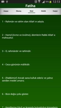Holy Quran screenshot 20