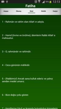 Holy Quran screenshot 4