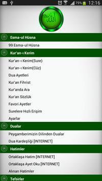 Holy Quran screenshot 8