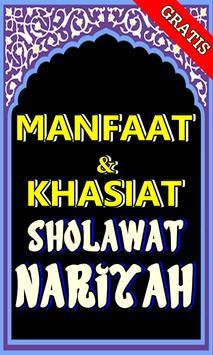 Manfaat Dan Khasiat Melakukan Sholawat Nariyah For Android