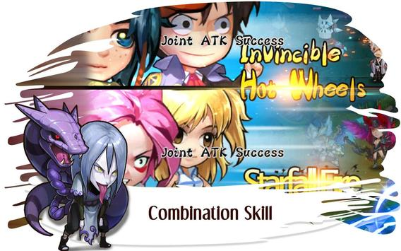 Manga Clash screenshot 10