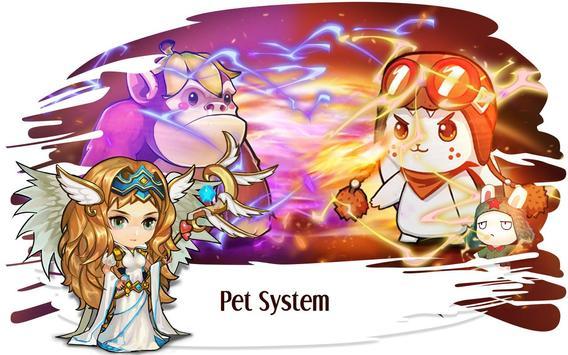 Manga Clash screenshot 11