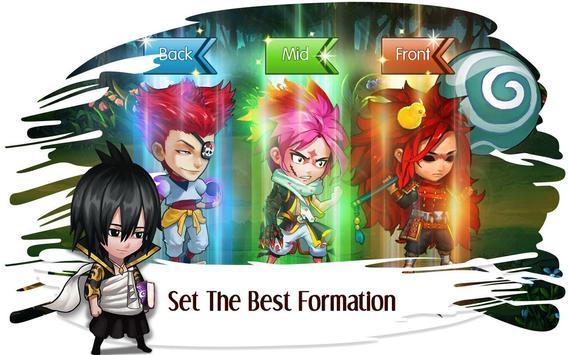 Manga Clash screenshot 9