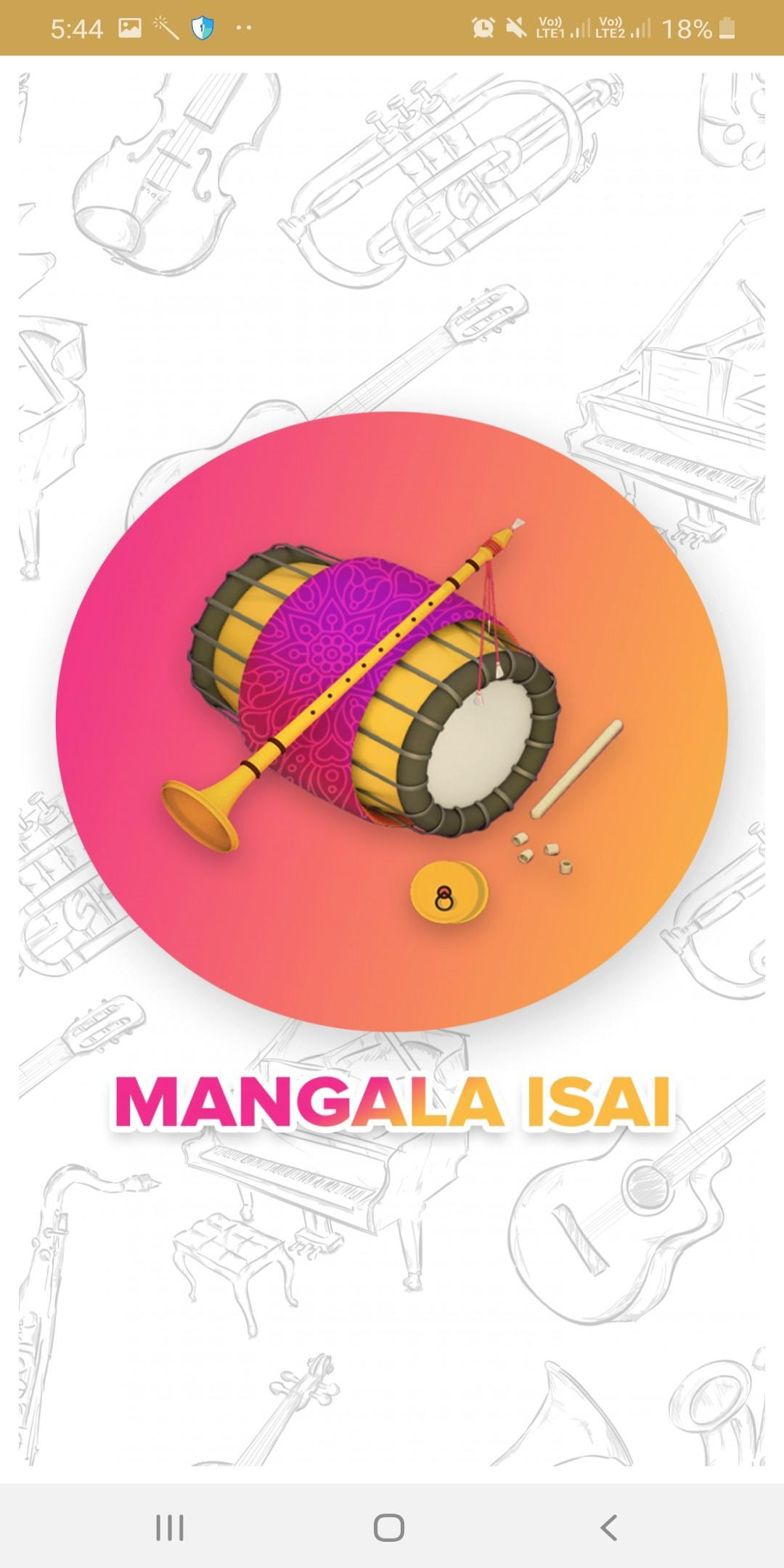 Mangala Isai For Android Apk Download