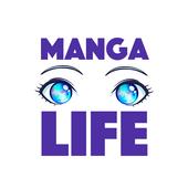 Manga Life icon