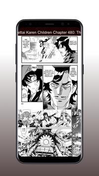 Manga reader - read manga free screenshot 5