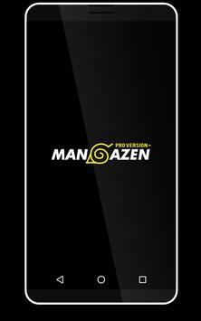 MangaZen Pro poster