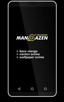 MangaZen Pro screenshot 3
