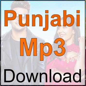 New punjabi Song : Download and listen poster