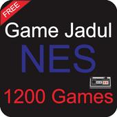 Game Jadul NES 1200 Games Tips icon