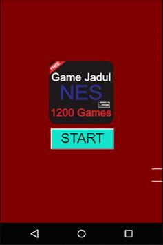 Game Jadul NES 1200 Games Tips poster