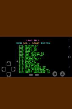 Game Jadul NES 1200 Games Tips screenshot 1