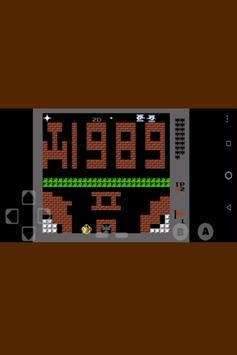 Game Jadul NES 1200 Games Tips تصوير الشاشة 3