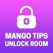 ikon Mango Live Mod Ungu - Unlock Room Tips