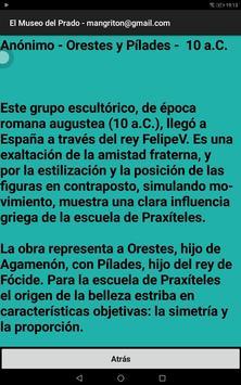 El Museo Nacional del Prado screenshot 10