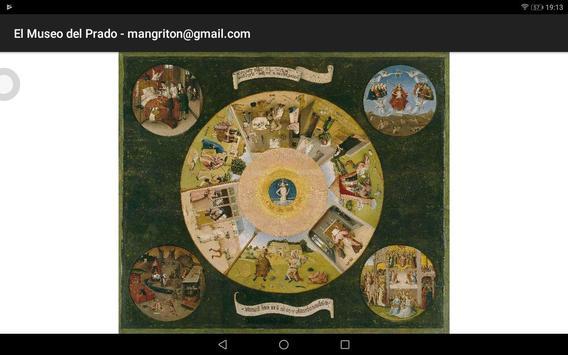 El Museo Nacional del Prado screenshot 12