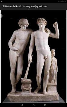 El Museo Nacional del Prado screenshot 9