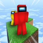 Imposter Sky Battles for MCPE APK