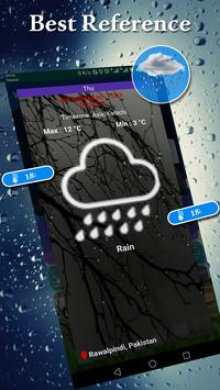 Real Time Weather Forecast Apps - Daily Weather screenshot 4