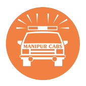 Manipur Cabs icon