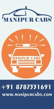 Manipur Cabs poster