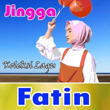 Lagu Anyar Terkini Jingga nya Fatin poster