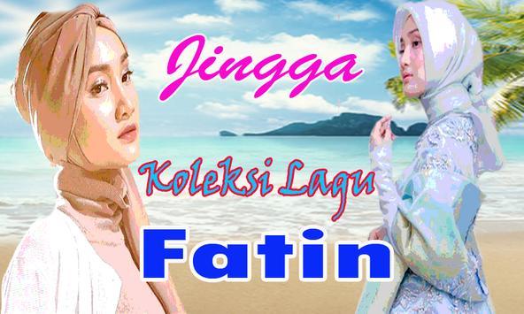 Lagu Anyar Terkini Jingga nya Fatin screenshot 2