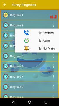 Funny Ringtones screenshot 3