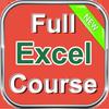Full Excel Course 圖標
