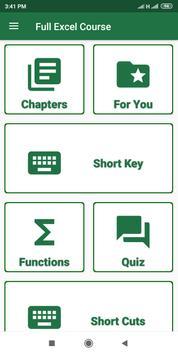 Full Excel Course bài đăng