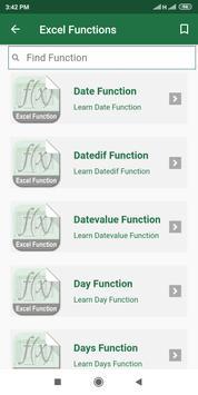 Full Excel Course ảnh chụp màn hình 3