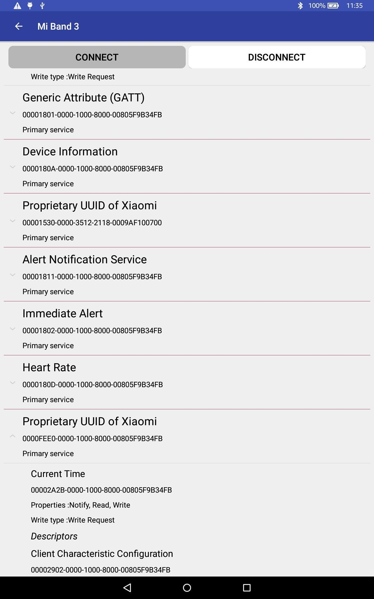 Bluetooth Pair for Android - APK Download