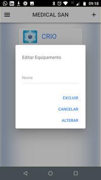 Medical San Connect screenshot 4