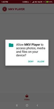 MKV Player poster