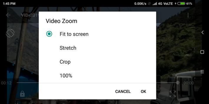 MKV Player screenshot 7