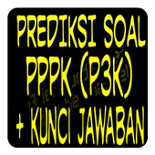 Kisi-Kisi soal tes PPPK & Jawaban 2019 icon