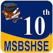 10th Class all Subject Syllabus icon