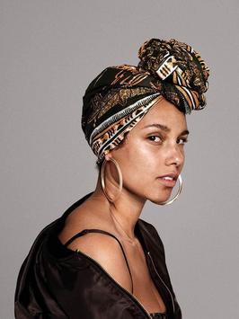 Alicia Keys - If I Ain't Got You screenshot 1