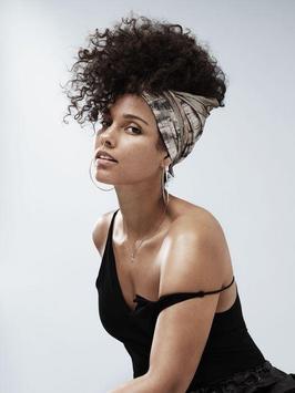 Alicia Keys - If I Ain't Got You screenshot 2
