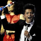 Bruno Mars - That's What I Like icon