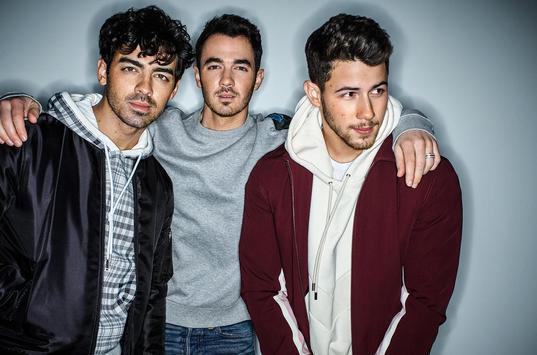 Jonas Brothers - Sucker with Lyric screenshot 1