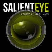 Salient Eye, Home Security Camera & Burglar Alarm icon
