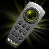 Salient Eye Security Remote icon