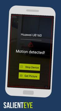 Salient Eye Security Remote screenshot 2